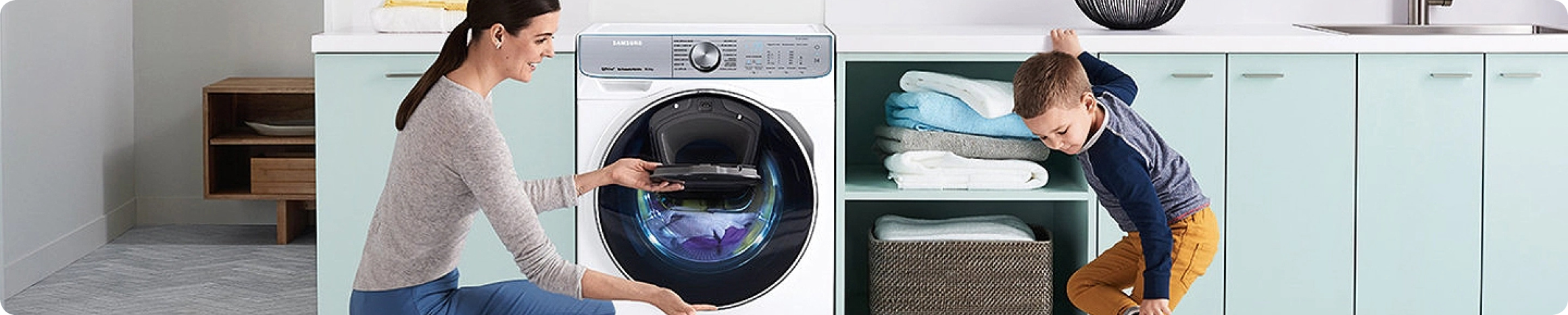Waschen | Trocknen