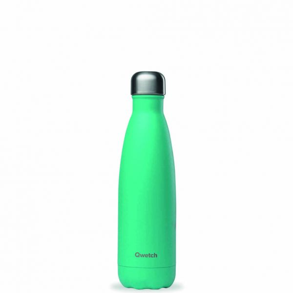 Thermo Trinkflasche Collection Pop in diversen Farben