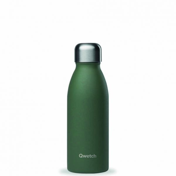 Thermo Trinkflasche Collection Granite / Single Wall Bottle 500ml in diversen Farben