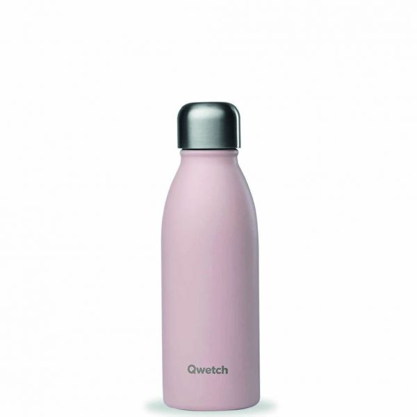 Thermo Trinkflasche Collection Pastel / Single Wall Bottle 500ml in diversen Farben